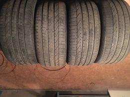 Pirelli pzero 255/35r19 лето