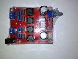 Підсилювач TPA3116 D клас 2х50 Вт DC18v-DC24v