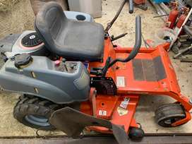 Husqvarna Zero Turn Ride On Mower