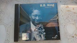 CD B.B. KING KANSAS CITY 1972 / edycja 1997 Altaya / blues