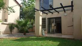 2 Bedroom Duplex in Deo Favere Security Complex, Near Zambezi Pta