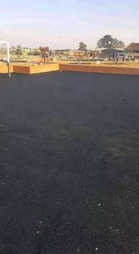 Tar surfaces and Paving Driveways