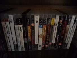 20 PS3 Games R1000