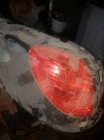 Запчасти на Пиаджио Х9 - скутер на запчасти