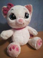 Интерактивная кошечка кошка котенок Matttl Disney Дисней