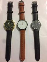 Мужские стильные часы Geneva Platinum