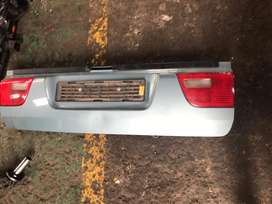 BMW X5 E53  tailgate for sale