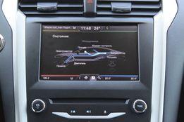 Русификация / Прошивка / Навигация Sync 2 / ford fusion /Edge/ Lincoln