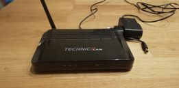 Router TechnicLan