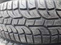 235/65R17 brand new Apolo tyres A/T very strong tyre tubeless. 0