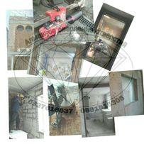 Алмазная резка. Сверление бурение отверстий. Демонтаж бетона стен.