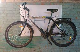 Кронштейни підвіски велосипеда на стіну