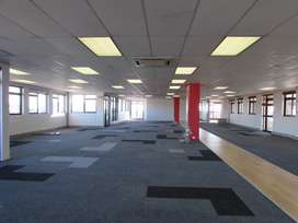 535m2 Office To Let in Century City