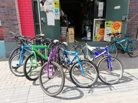 Bicycles For Sale @ 89 Beneden Street