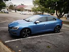 LIMITED EDITION VOLVO S60 D5 R-DESIGN