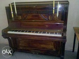 Pianino Pabst&Schneider