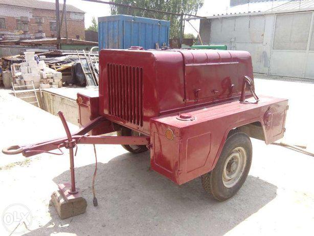 Мотопомпа МП-1600