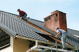 Покрівельні роботи, заміна даху, новий дах, ремонт старого