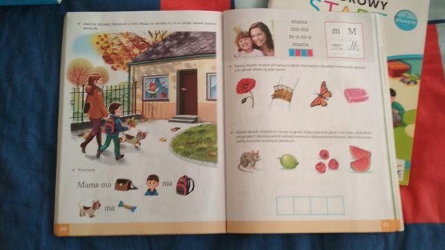 Zestaw książek do Zerówki Kolorowy Start z Plusem Toruń - image 5