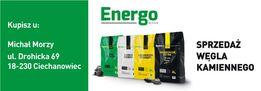 Węgiel ekogroszek Extra Energo Hurt i Detal Promocja
