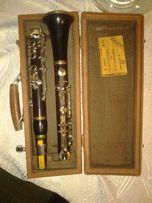 Продам кларнет 1964р.