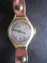 часы швейцарские золотые