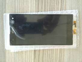 Sony Xperia C3 Screen
