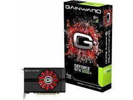Видеокарта gainward gtx1050ti