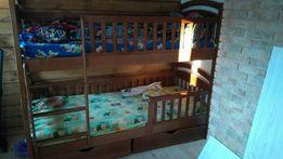 Двухъярусная Кровать Cот-Carina производителя по супер цене
