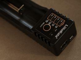Универсальное зарядное устройство Liitokala LI-100