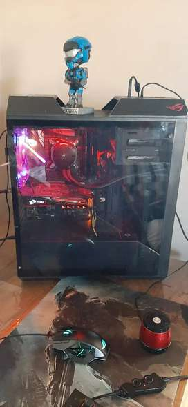 GAMING PC EXCELLENT CONDITION