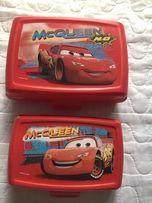 Lunch box - śniadaniówka Zygzak McQueen