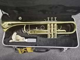 Prelude by Bach Trumpet
