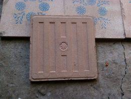 Плитка керамическая долго хранилась в гараже