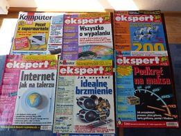 Komputer Świat Ekspert - magazyny