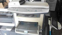 МФУ лазерное черно-белое HP LJ 3055n