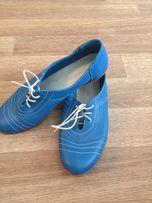 туфли кожаные женские 43 р.