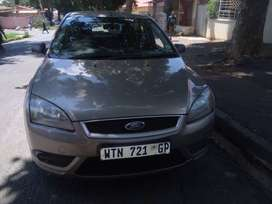 2008 FORD FOCUS 1,6 TREND
