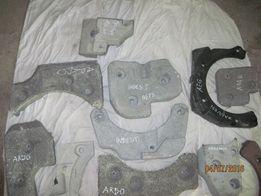 бетонные противовесы для стиральных машин