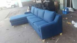 Brand new L shape Lounge suites of excellent quality.