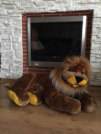 Плюшевый лев Кривой Рог - изображение 1