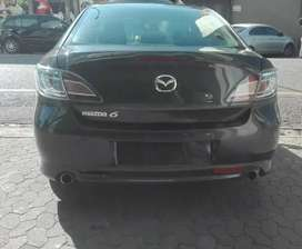 MazDa6 for sale automatic