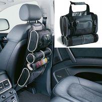 Сумка-органайзер на заднюю спинку сиденья Audi