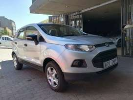 2015 FORD Eco-sport for sale.