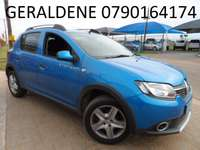 Image of 2014 Renault Sandero 900 Turbo Stepway Excellent Condition 35000kms