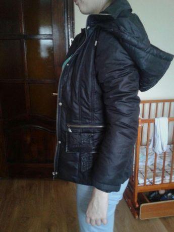 Продаю весняно-осінню курточку на дівчинку-підлітка Рясное - изображение 2