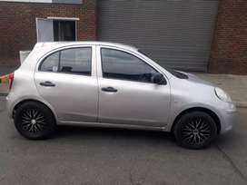 Nissan   MICRa very  cheap