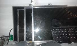 Laptop LCDs