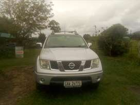 For Sale : 2006 Nissan Navara