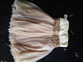 Dresses in different designs and colours from sizes S to XXL